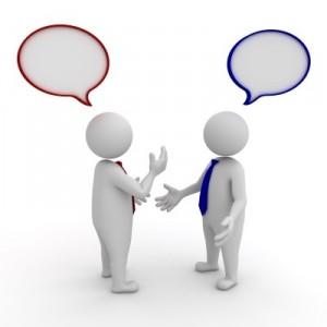 комуникационни упражнения